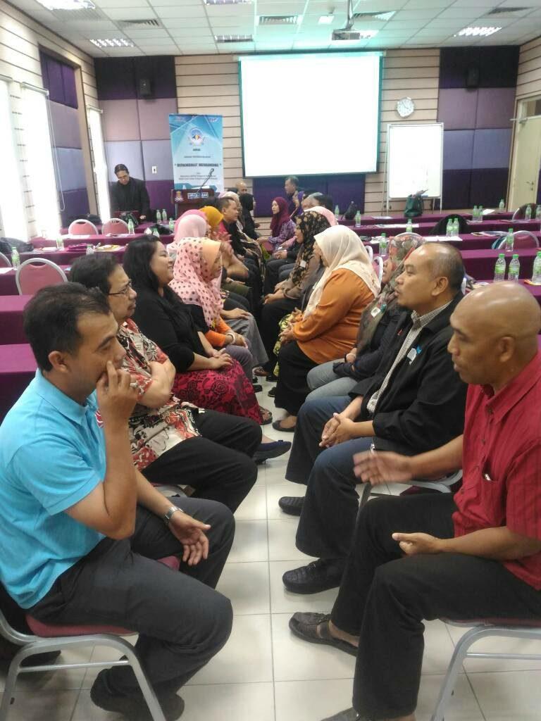 Bahasa Badan Akrab Super RTM