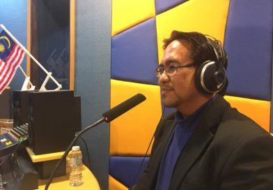Bahasa Badan & Parenting (Temubual di Putra FM)