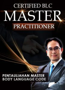 PENTAULIAHAN BLC MASTER PRACTITIONER