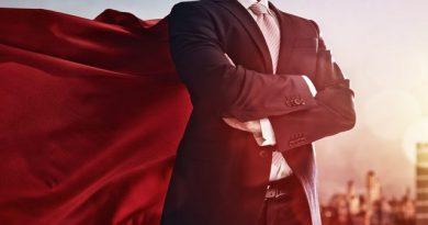 5 Rahsia Bahasa Badan Setiap Ketua Perlu Tahu