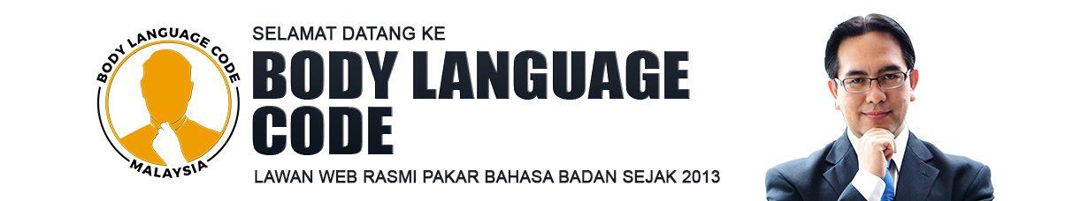 Pakar Bahasa Badan