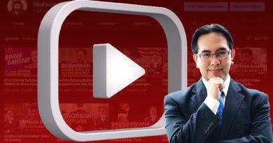 Jom Tengok Youtube